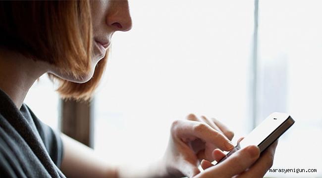 AKILLI TELEFON KULLANIMINDA EL SİNİRLERİNE DİKKAT