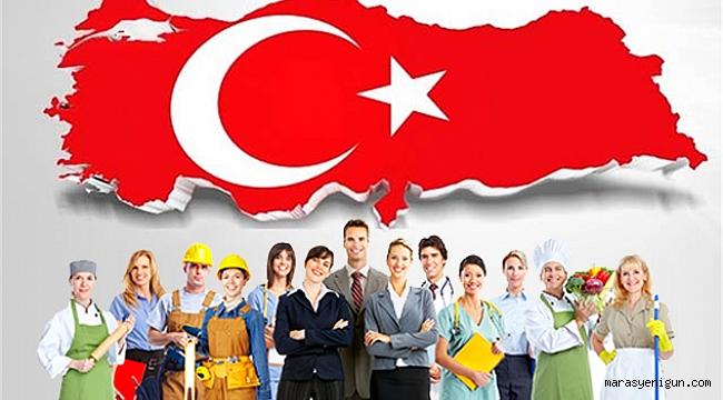 Türkiye İstihdamda Avrupayı Geçti