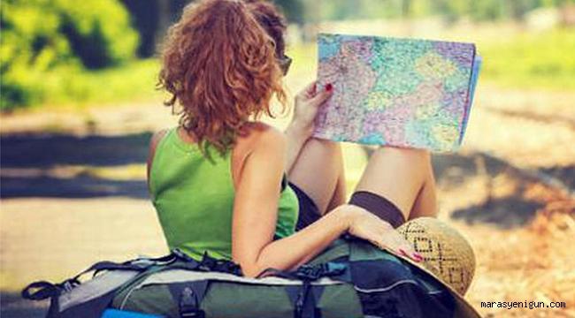 14 Milyon Kişi Yurtiçinde Seyahat Etti