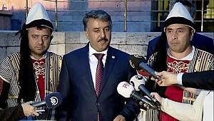AK Partili Dilipak: