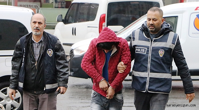 Baz İstasyonlarındaki Aküleri Çalan Hırsız Yakalandı