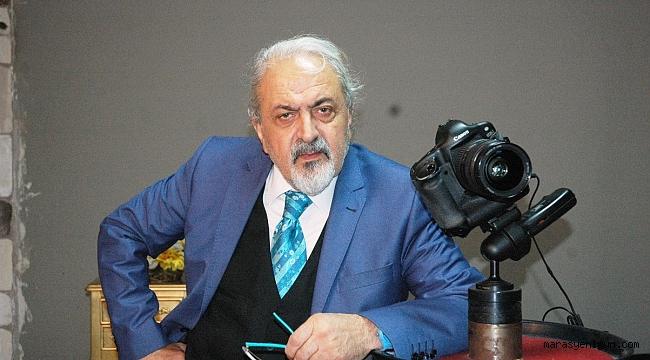 """Sedat Akkuş: """"Eline Makine Alan Fotoğrafçıyım Diyor"""""""