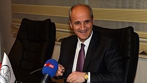 Tarihi Kentler Birliğ'nden Dulkadiroğlu Belediyesi'ne Ödül