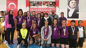 TOKİ Yıldız Anadolu Lisesi Başarıya Doymuyor