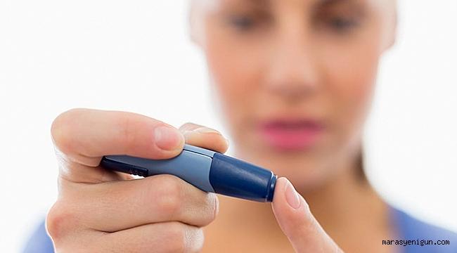 Türkiye'de 7 Milyondan Fazla Kişi Şeker Hastası