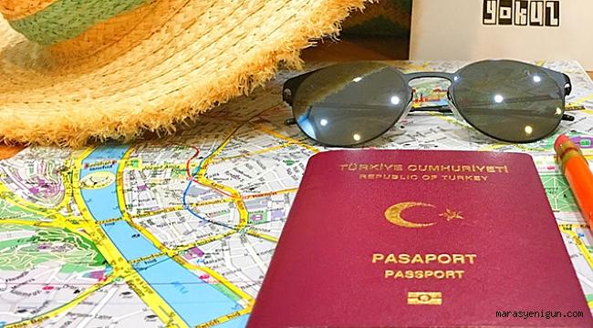2 milyondan fazla pasaport basıldı