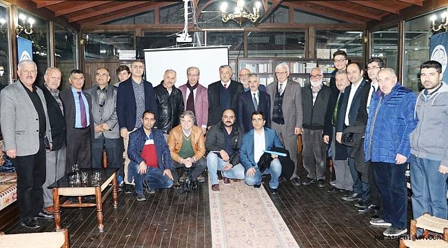 Afşin'in nüfusu 10 yılda 2 bin kişi azaldı