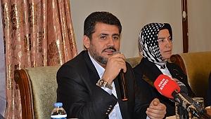 Başkan Debgici'den 10 Ocak sürprizi