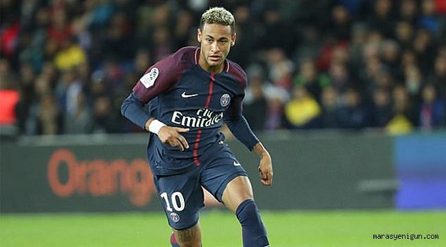 En Değerlisi Neymar