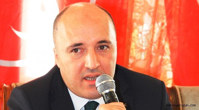 MHP'li Akpınar: