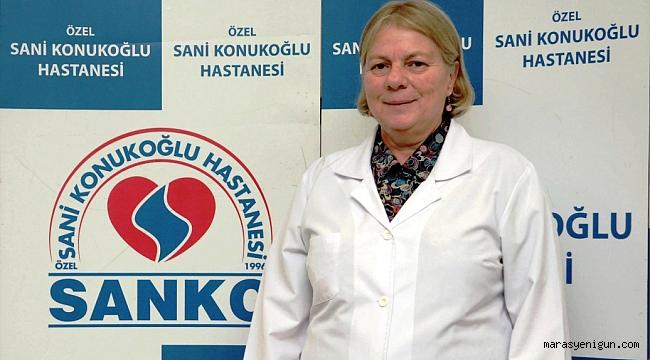 Prof. Dr. Münife Neyal Hasta Kabulüne Başladı