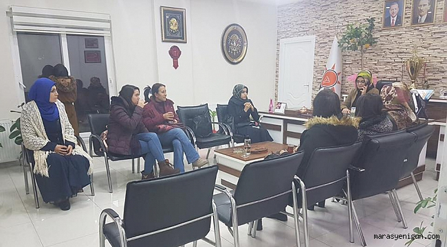Yolda kalan vatandaşlara başkan'dan çorba ikramı