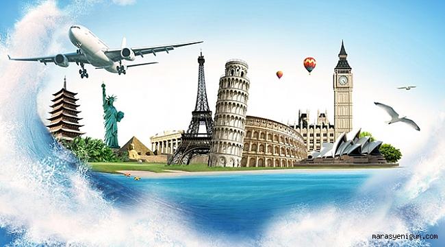 Turizm gelirleri 26 milyar doları geçti