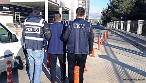 FETÖ'CÜ SUBAYLARIN ABİSİ TUTUKLANDI