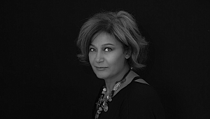 """RESSAM DERYA YILDIZ, """"TURKUAZ"""" İSİMLİ RESİM SERGİSİ AÇACAK"""