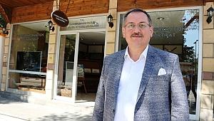 KAHRAMANMARAŞ'A 10 YILDA 400 BİN TURİST GELDİ