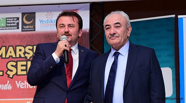 İSTİKLAL MARŞI'NDAN İSTİKLAL ŞEHRİNE