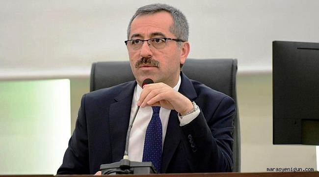 """BAŞKAN GÜNGÖR: """"SU ÜCRETİNE HERHANGİ BİR ZAM YAPMADIK"""""""