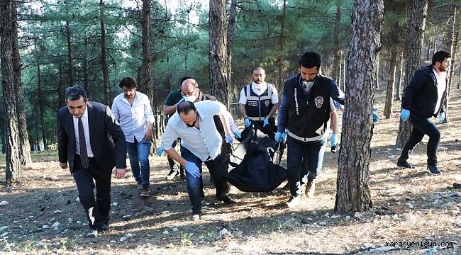 KAHRAMANMARAŞ'TA 'ETEKLİ VİDEO' CİNAYETİ