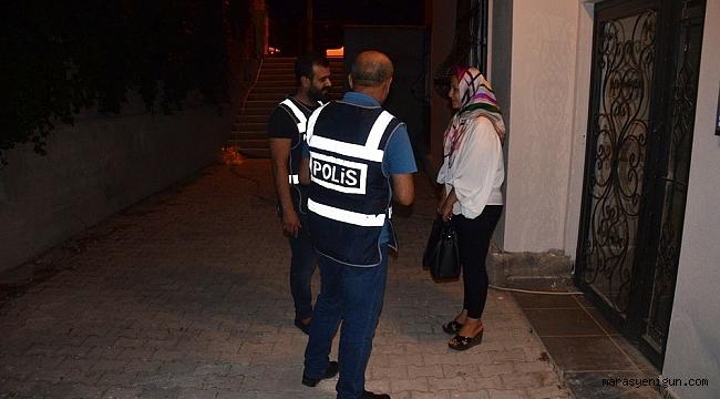 ALTIN KIZLAR' PARASINI ÇALDI POLİSTEN ÖĞRENDİ