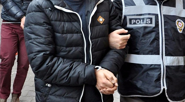 FETÖ OPERASYONUNDA 40 POLİS GÖZALTINDA