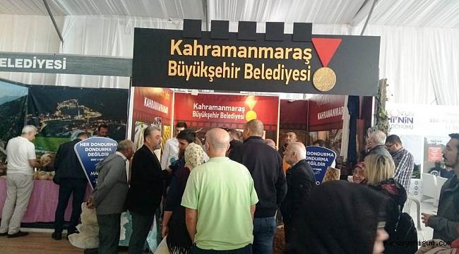 İSTANBUL'DA KAHRAMANMARAŞ FIRTINASI!