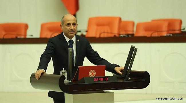NARLI, İKİNCİ KEZ MECLİS GÜNDEMİNDE!
