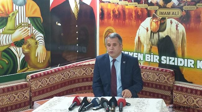 Anadolu Alevilerinden Terör Destekçisi Çıkmaz