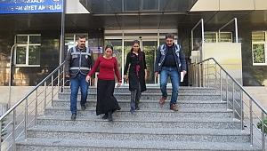 Kahramanmaraş'ta Dilenci Görünümlü Hırsızlar Yakalandı