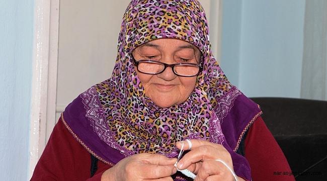 Yaşlı Kadının Kredi Çıkmazı