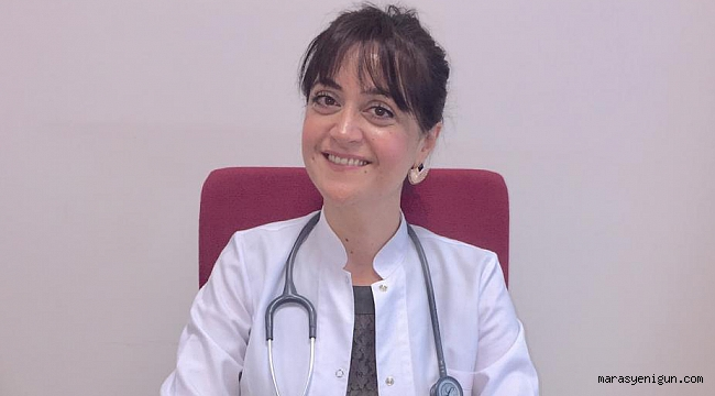 Dr.Evrim Gülderen, Grip vakalarında Sayılarının Beklenen Bir Düzeyde Olduğunu Belirtti.