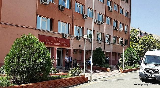 Elbistan'da PKK/KCK Operasyonunda Yakalanan 3 Kişi Tutuklandı