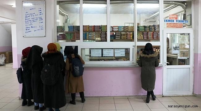 """Gülmez: """"Okul kantinlerinde şırıngalı çikolata satılmıyor"""""""