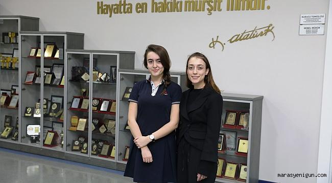 Sanko Okulları Öğrencisi Felsefe Olimpiyatları'nda Bölge Birincisi Oldu