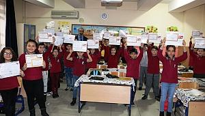 Kahramanmaraş'ta 288 Bin Öğrenci Karne Heyecanı Yaşadı
