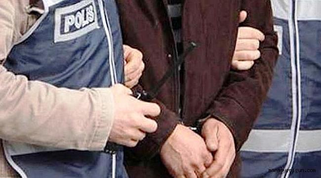 Kahramanmaraş'taki Hırsızlık Operasyonuna 8 Tutuklama