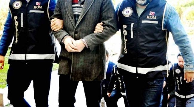 Fetö Operasyonu: 5 Eski Polis Gözaltında