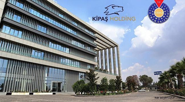 Kipaş Holding Sosyal Projelerine Devam Ediyor
