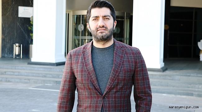 Kahramanmaraş'ta Bir Otel Kapılarını Sağlık Çalışanlarına Açtı