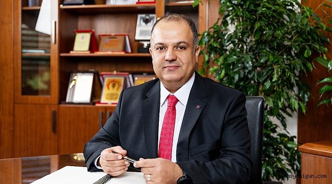 """Dr. Kileci: """"Türk Polis Teşkilatımızın 175. Yılını Gururla Kutluyoruz"""""""