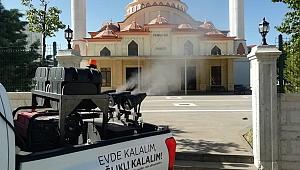 Onikişubat İlçesinde, 46 Camide Cuma Namazı Kılınabilecek