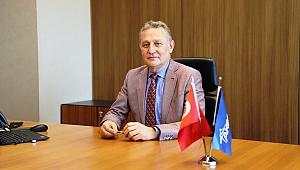 Akedaş Enerji Piyasası ve Tüketici Hizmet Direktörü Ali Güngör oldu