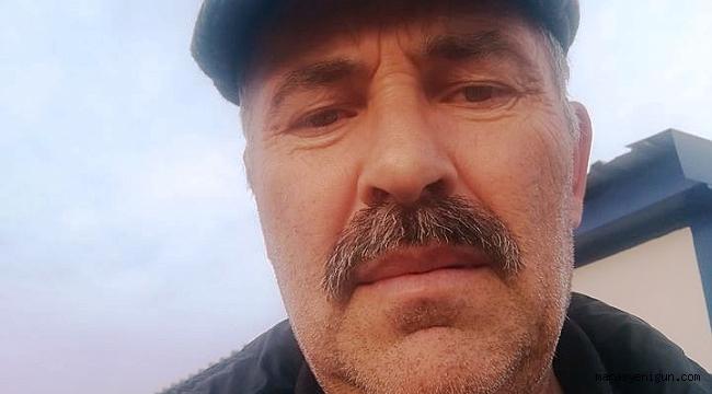 Elektrik Direğine Çarpan Kamyon Devrildi: 1 Ölü, 1 Yaralı