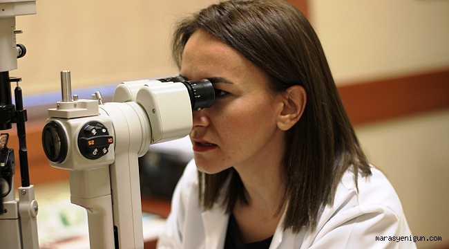 Koronavirüsün Göz Sağlığına Etkisi