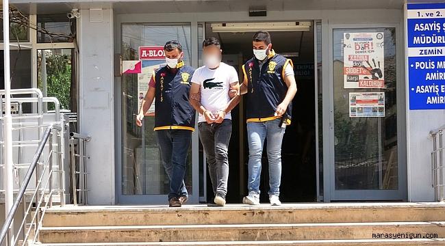 Kuyumcuları Sahte Altın İle Dolandıran 2 Şahıs Yakalandı