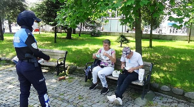 Maske Kullanımı 42 İlde Zorunlu Hale Geldi