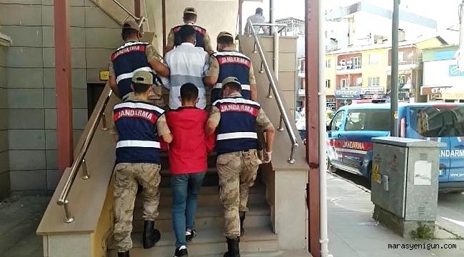 Sahte Savcı Jandarmaya Takıldı