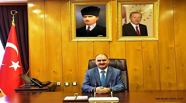 Vahdettin Özkan, Konya Valiliğine Atandı