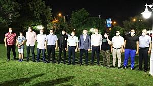15 Temmuz Anısına, Kahramanmaraş'ta Peşrev Yarışması Düzenlenecek