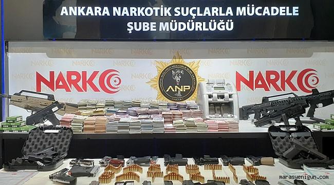 Ankara Narkotik